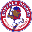Buffalo_Bisons_Crest_Logo_USE_anortl16_bw14gpnd
