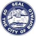 city of buffalo seal