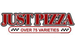 Just Pizza - Logo (2)