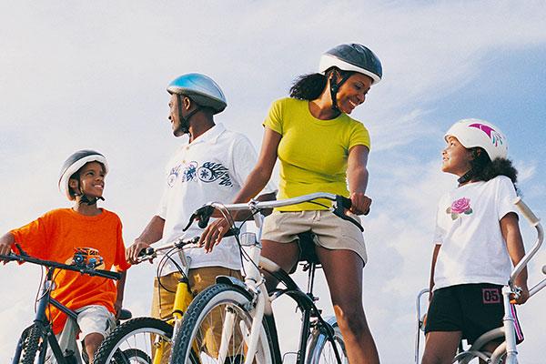 bike safety PAL