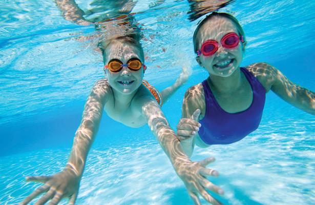 alo PAL Learn to Swim