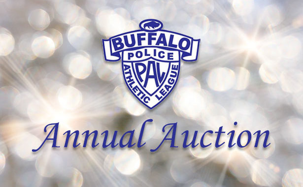 Buffalo Pal Annual Auction