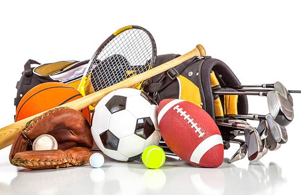 PAL sports clinics