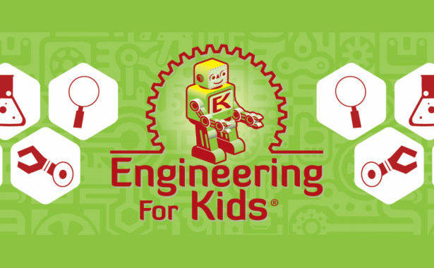 Engineering For Kids At Buffalo PAL