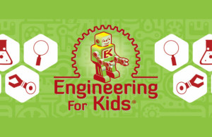 engineering for kids at buffalo PAL
