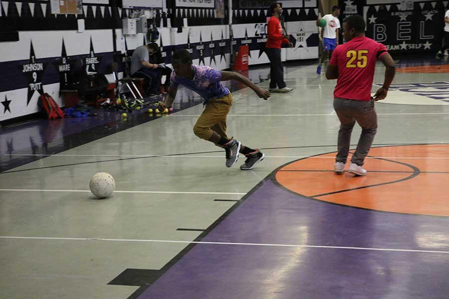 Lafayette HS Soccer