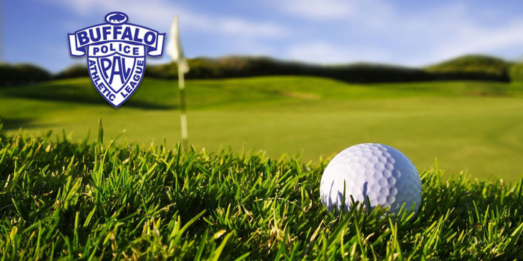 Buffalo PAL golf tournament