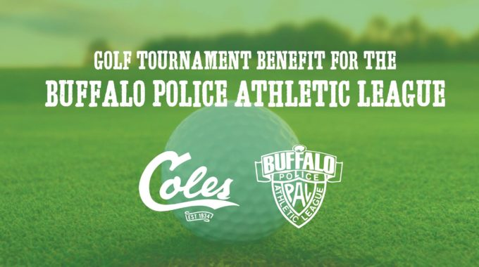 Cole's Golf Tournament
