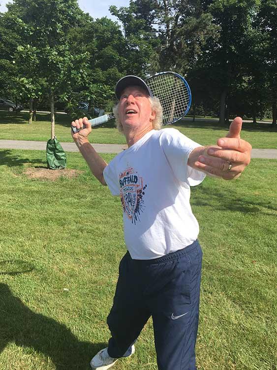 Love To Serve Tennis