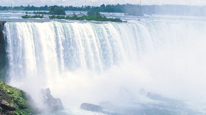 Niagara Falls Marathon Buffalo PAL