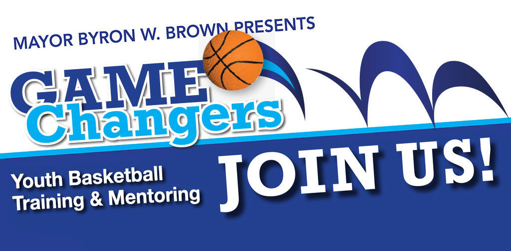 Game Changers Youth Basketball and Mentoring Program