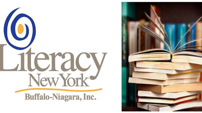Literacy New York Buffalo-Niagara/Buffalo PAL Reading Program