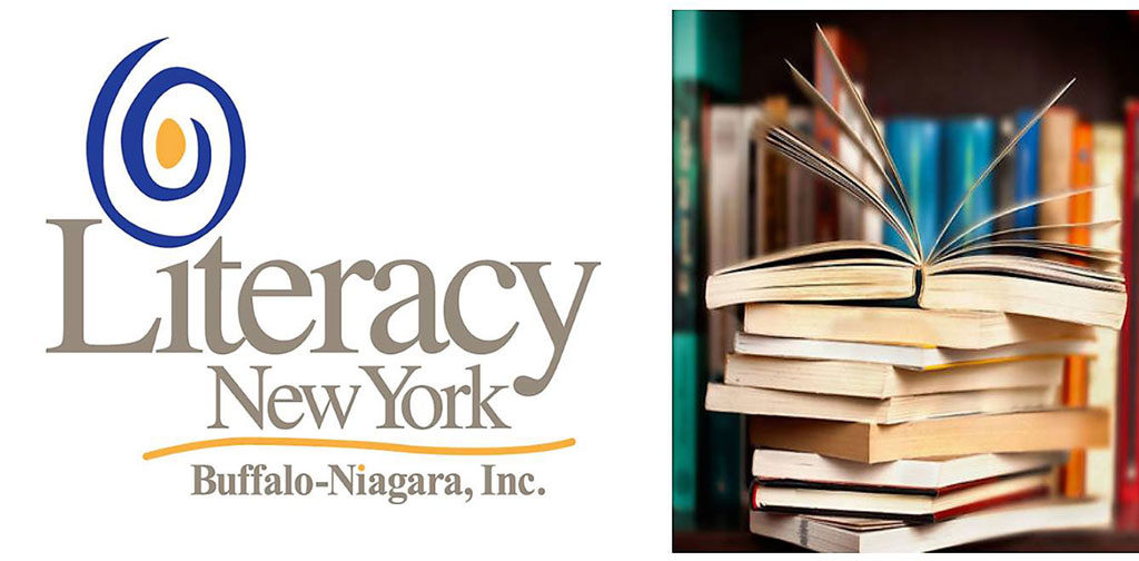 Literacy New York Buffalo-Niagara Partnership/Buffalo PAL Reading Program
