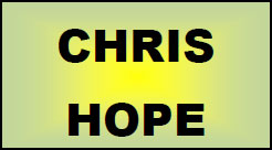 Chris Hope