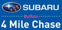 BUFFALO SUBARU CHASE