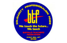 Buffalo Teachers federation