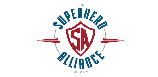 Superhero Alliance of WNY