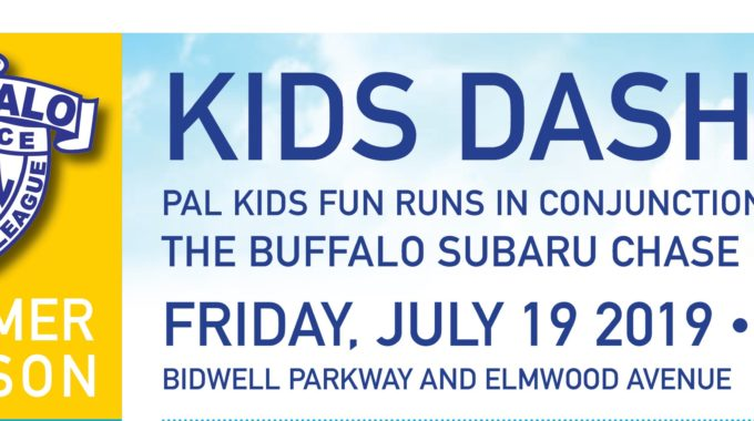 PAL Kids Races (FREE And Open To The Public)