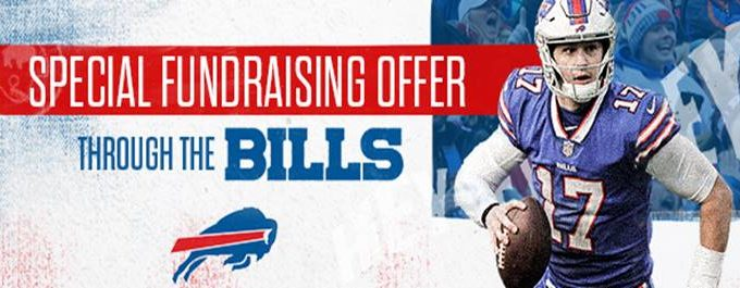 BUFFALO BILLS And PAL – Discounted Tickets Online!