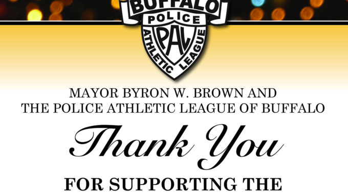 Special Thanks For Supporting The PAL Auction!